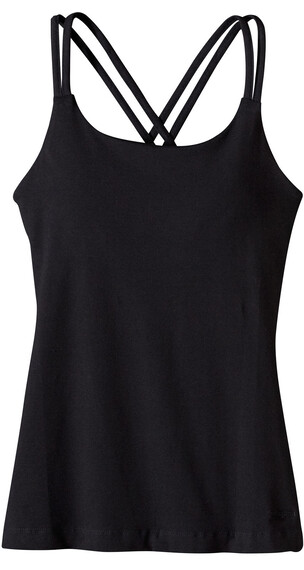 Patagonia W's Cross Back Tank Black